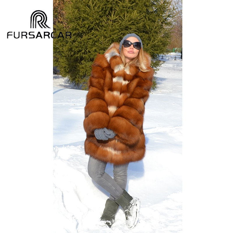 naturel mode luxe FURSARCAR