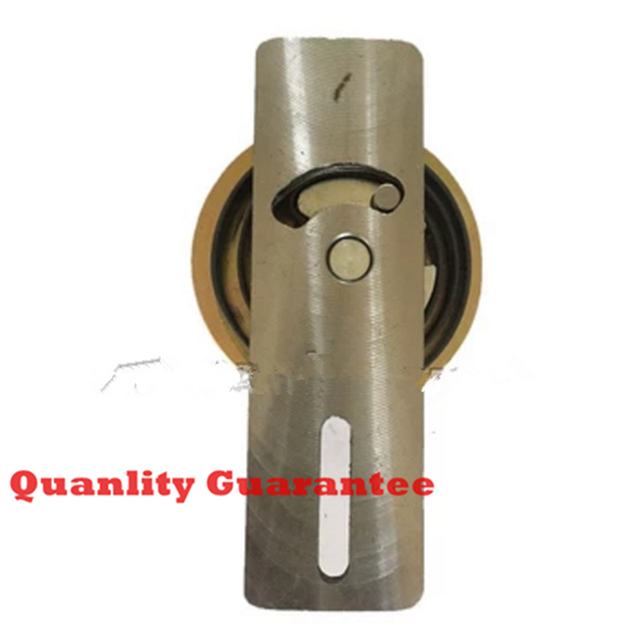 US $153 94 14% OFF 6735884 Drive Belt Tensioner Pulley For Bobcat T140 T180  653 753 S185 For Bobcat sliding loader tensioning pulleys-in Fuel Injector