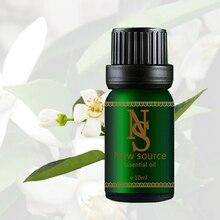 купить Neroli Essential Oils Whiten and Anti Brighten Face Care Whitening and Spot  Oil 10ml Essential Oil SPA Massage Oil по цене 365.39 рублей