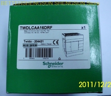 Original authentic Schneider programmable controller TWDLCAA16DRF integrated PLC цена