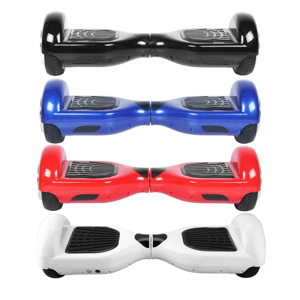 Hoverboard 6.5 inch Smart Protective Cover Electric Overboard Scooter Hover board Two Wheel Oxboard UL Certified app controls hoverboard new upgrade two wheels hover board 6 5 inch mini safety smart balance electric scooter skateboard