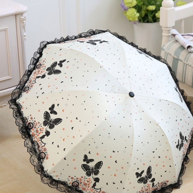 Modern Fashion Umbrellas for Women