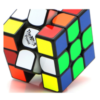 QIYI VALK3 Magnetic Power 3x3x3 Magic Puzzle Cube VALK Power3 Magnetic Educational Learning Toy For Children