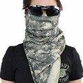 Shemagh палестинский Исламский Военные Шарфы сетки дышащий мужчина Бандана Многофункциональный Тактический Арабский Keffiyeh платок Обертывание