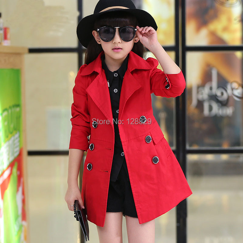 Girls Jackets And Coats (6)