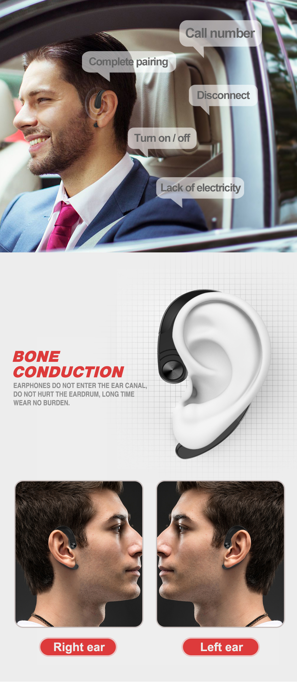 Wireless Earphone (5)