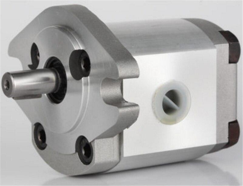 Hydraulic oil gear pump HGP 1A F0 5R HGP 1A F1R HGP 1A F2R HGP 1A