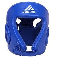 Novo Estilo Das Mulheres Dos Homens Luta Guarda Cabeça proteção para a Cabeça de Sparring Training Sanda/Muay Thai/Boxeo/Taekwondo/Capacetes Capacetes de boxe