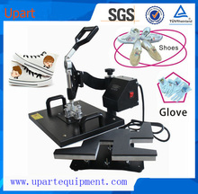 multicolor Shoes heat transfer printing machine,heat press machine for shoes