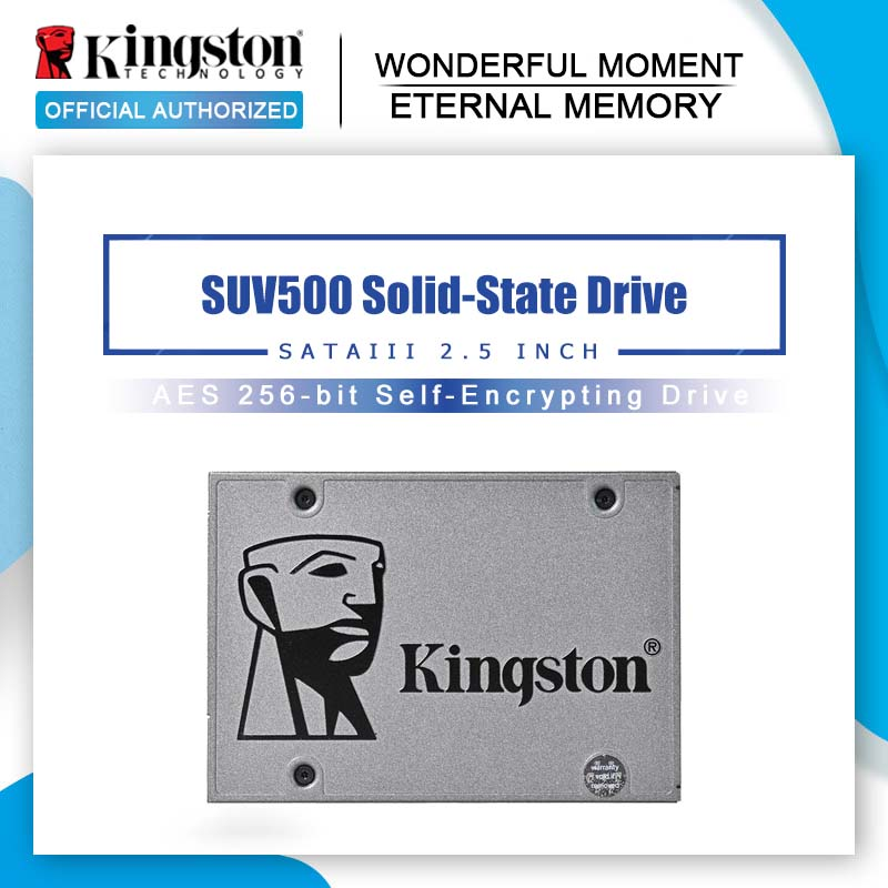 New Kingston UV500 240GB Internal Solid State Drive 2 5 inch SATA III SSD 240G HDD
