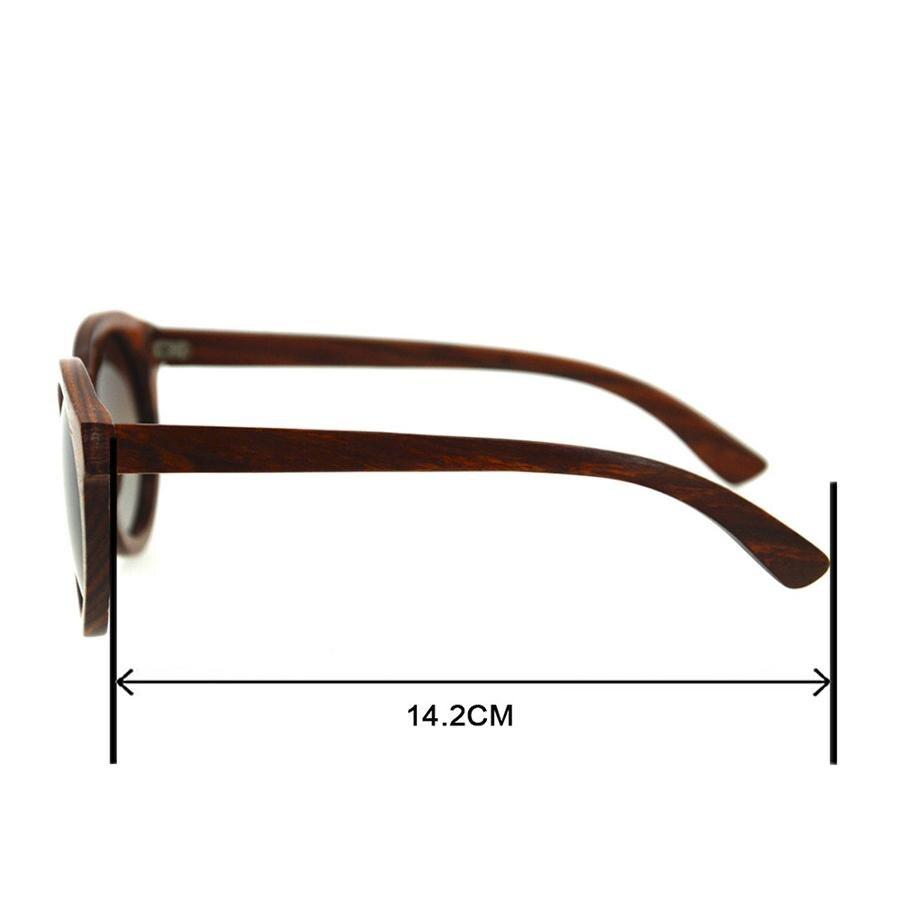 wooden sunglasses wood