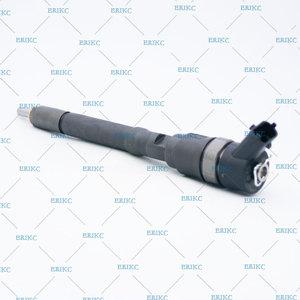 Image 4 - ERIKCหัวฉีด 0445110290 Auto Parts CRIดีเซลเครื่องยนต์ 1.5 Crdi Common Rail InjectorชุดBody 0 445 110 290 สำหรับcummins 5263319