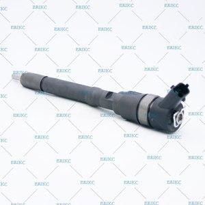 Image 4 - ERIKC wtryskiwacz 0445110290 Auto części CRI silnik wysokoprężny 1.5 Crdi wspólne wtryskiwacz szynowy zestaw do Body 0 445 110 290 dla Cummins 5263319