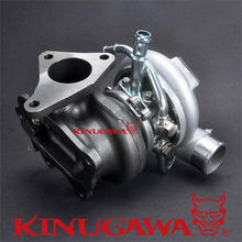 Kinugawa STS Turbocharger TD05H-16G 8cm for SUBARU EJ25 WRX STi GRF 2008~ Bolt-On