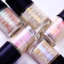 Shell Glitter Nail Polish Glimmer Nail