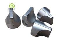 Aluminum Volume knob 1pcs Diameter 28mm Height 28mm amplifier knob speaker knob