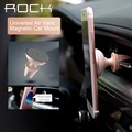 Rock magnetc ímã suporte para carro universal air vent car mount mobile phone holders & stands