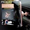 Rock magnetc imán soporte para coche universal air vent montaje del coche sostenedores y soportes para teléfonos móviles
