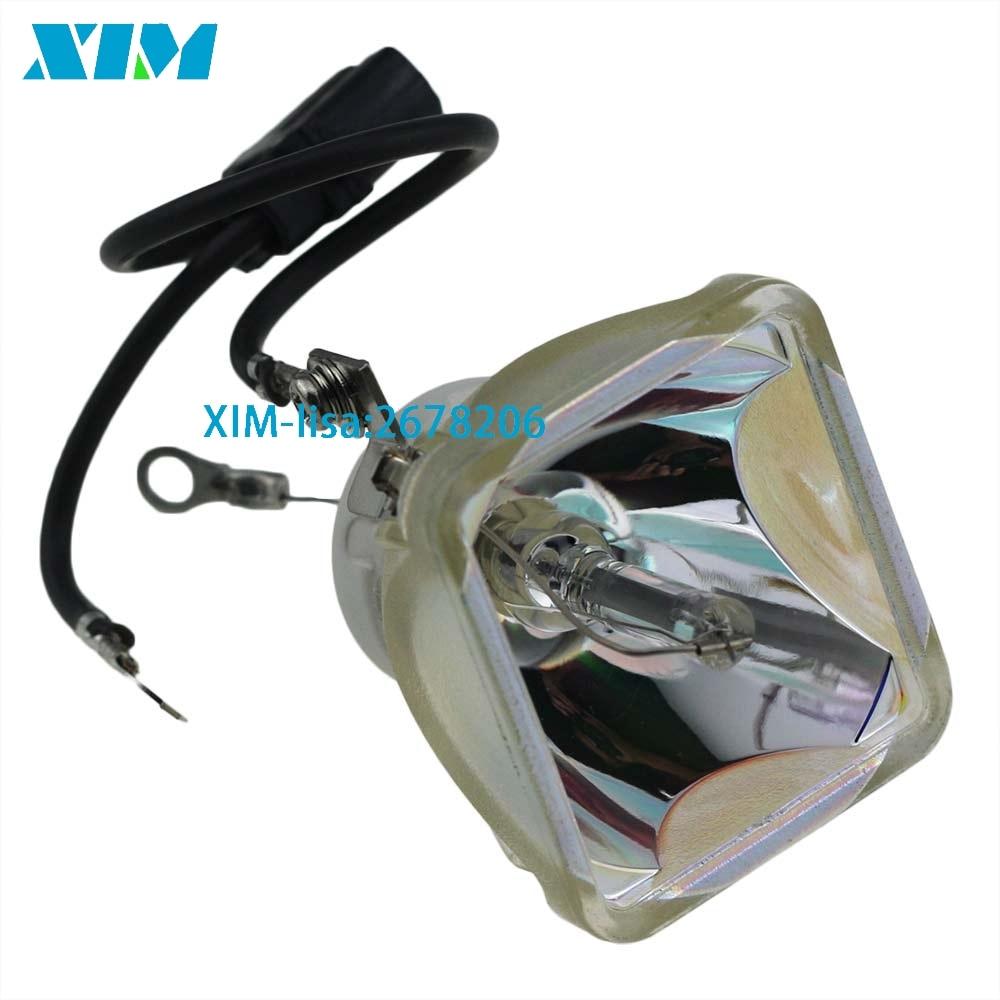 Free Shipping High Brighness Projector Compatible Bare Lamp  For SONY VPL EX3 / EX4 / ES3 / ES4 / VPL CS20 / VPL CX20 LMP-C162