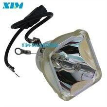 Бесплатная доставка Высокая яркость проектор Совместим чуть-чуть светильник для Sony VPL EX3/EX4/es3/ES4/VPL cs20 /VPL CX20 lmp-c162