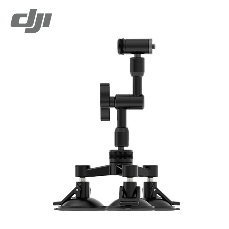 Original DJI Osmo - Vehicle Mount compatible with all osmo series