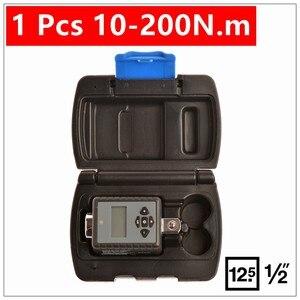 Image 2 - 무료 배송 디지털 토크 렌치 0.3 1000 Nm 조정 가능한 전문 전자 토크 렌치 자전거 자동차 수리