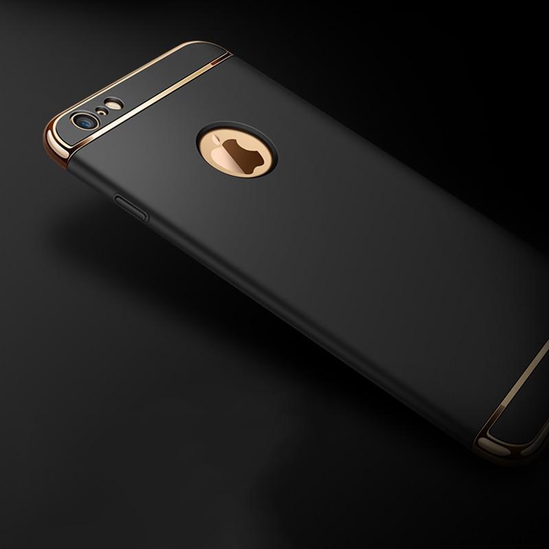 KOOSUK πολυτελή ματ περίπτωση για το iPhone - Ανταλλακτικά και αξεσουάρ κινητών τηλεφώνων - Φωτογραφία 5