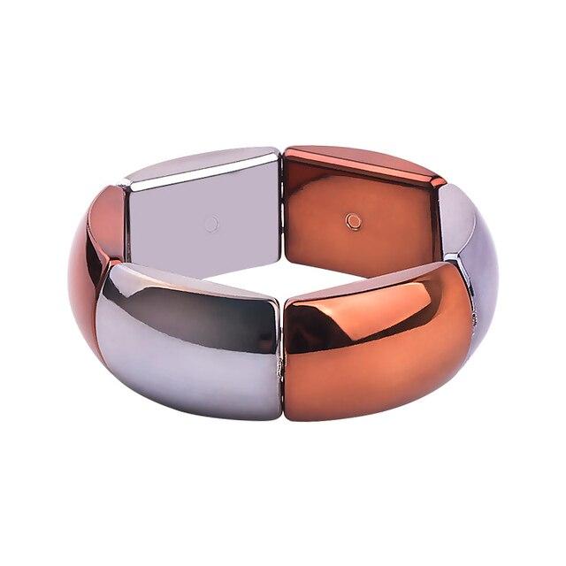 Resin Cuff Bracelets...