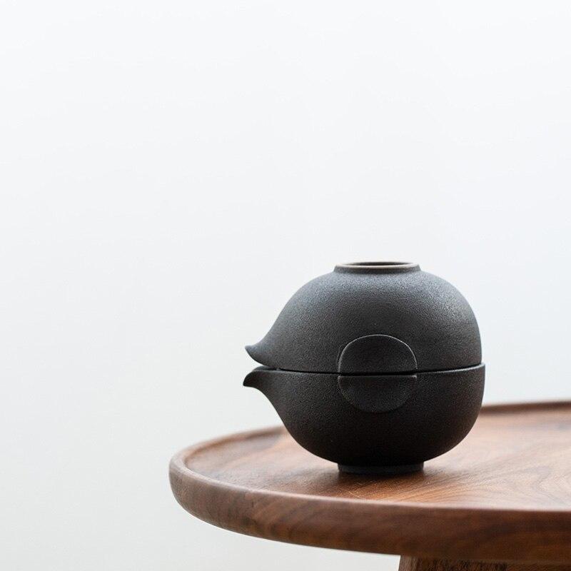 TANGPIN ceramic teapot gaiwan teacups a tea sets portable travel tea set
