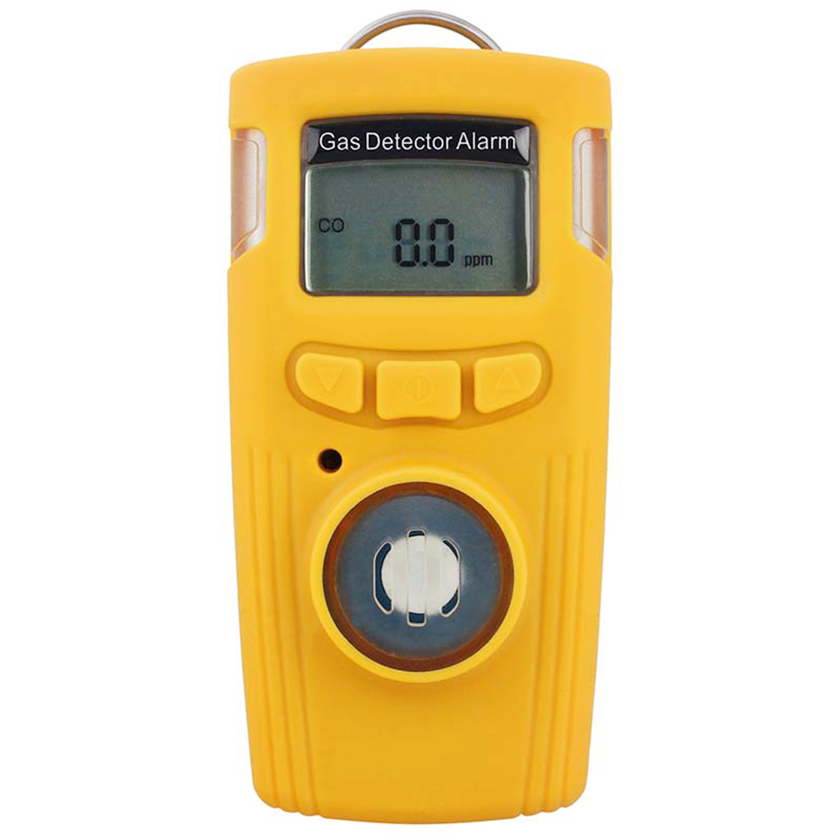 Hti New HT-530 Mini LCD Gas Detector Alarm Carbon Monoxide Detector Electrical CO Gas Tester Combustible Gas Leak High Accurac digital gas analyzers lcd co gas detector carbon monoxide measurement alarm detector 0 2000ppm
