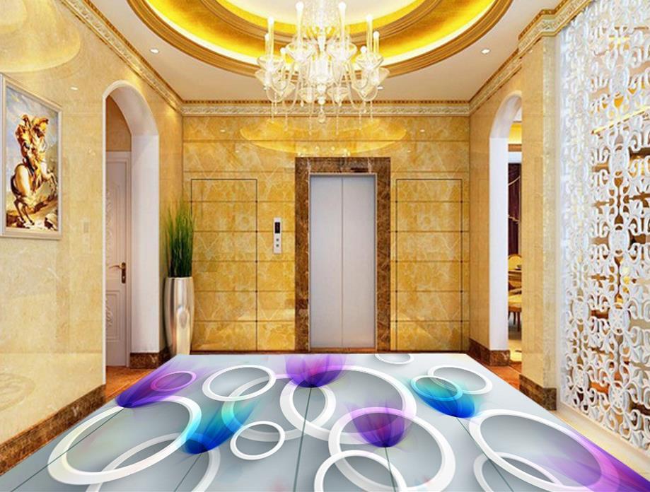 circle room wallpaper - photo #23