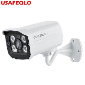Image 1 - AHD Analogen High Definition Überwachungskamera 2500TVL AHDM 3.0MP 720 P/1080 P AHD Cctv kamera Sicherheit Indoor/Outdoor