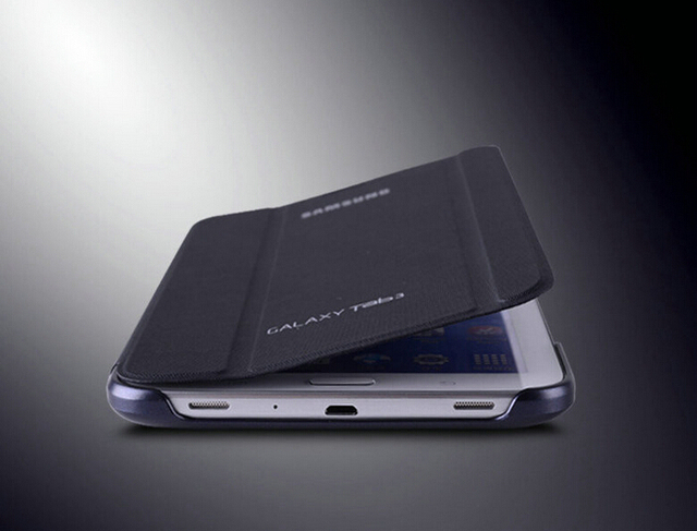 case for samsung galaxy tab 3 lite 7.0 V SM-T113 T116 7'' tablet cover for samsung tab 3 ve 7.0+screen protector+stylus