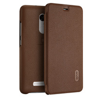 For Xiaomi Redmi Note 3 Pro Special Edition Case Fashion PU Leather Full Flip Cover Back