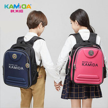 High-end Quality  Brand Fashionable Backpack Children's School Bags Protection Waterproof Backpack Primary Backpacks Girls Boys