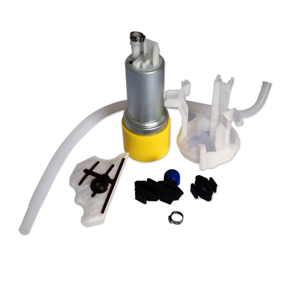 Nueva bomba de combustible para bmw 740i 745i 750i e65 e66 2002 2008 16117271162