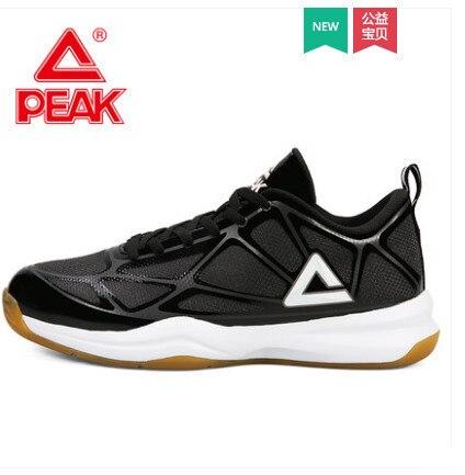 Спортивные туфли мужские туфли 2018, лето, новый студент скольжения носить сетки дышащая обувь Баскетбол пик ботинки