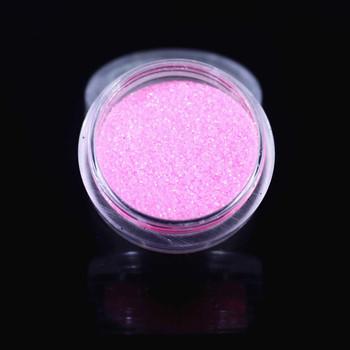 2019 nowe jasno różowe brokatowe cienie do powiek festiwal makijaż shimmer i shine face klejnoty pigment body face eye brokatowe cekiny paillet tanie i dobre opinie Federacja rosyjska