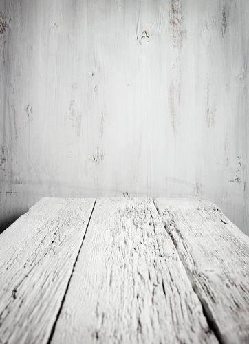 5x7ft Vintage Holz Plank Wand Boden weiß hochzeit kinder ...