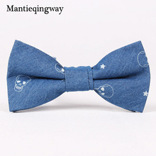 for Cotton Bowties For