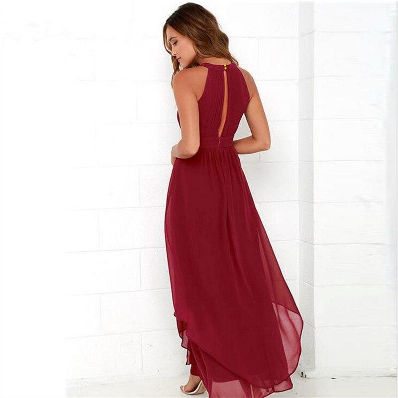 Lange kleider sommer hochzeit – Mode Kleider von 2018