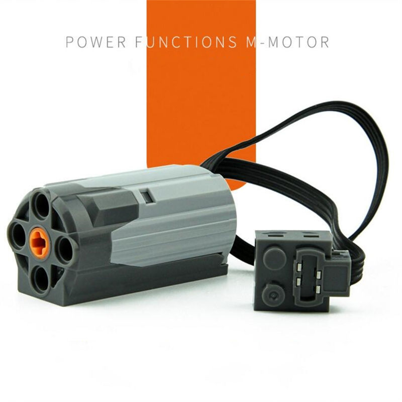 In-Stock-Motor-technic-train-Remote-Receiver-LED-Light-Battery-Box-Power-Functions-20001-3368-Technic (2)