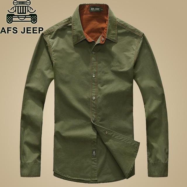 Popular Green Denim Shirt-Buy Cheap Green Denim Shirt lots from ...