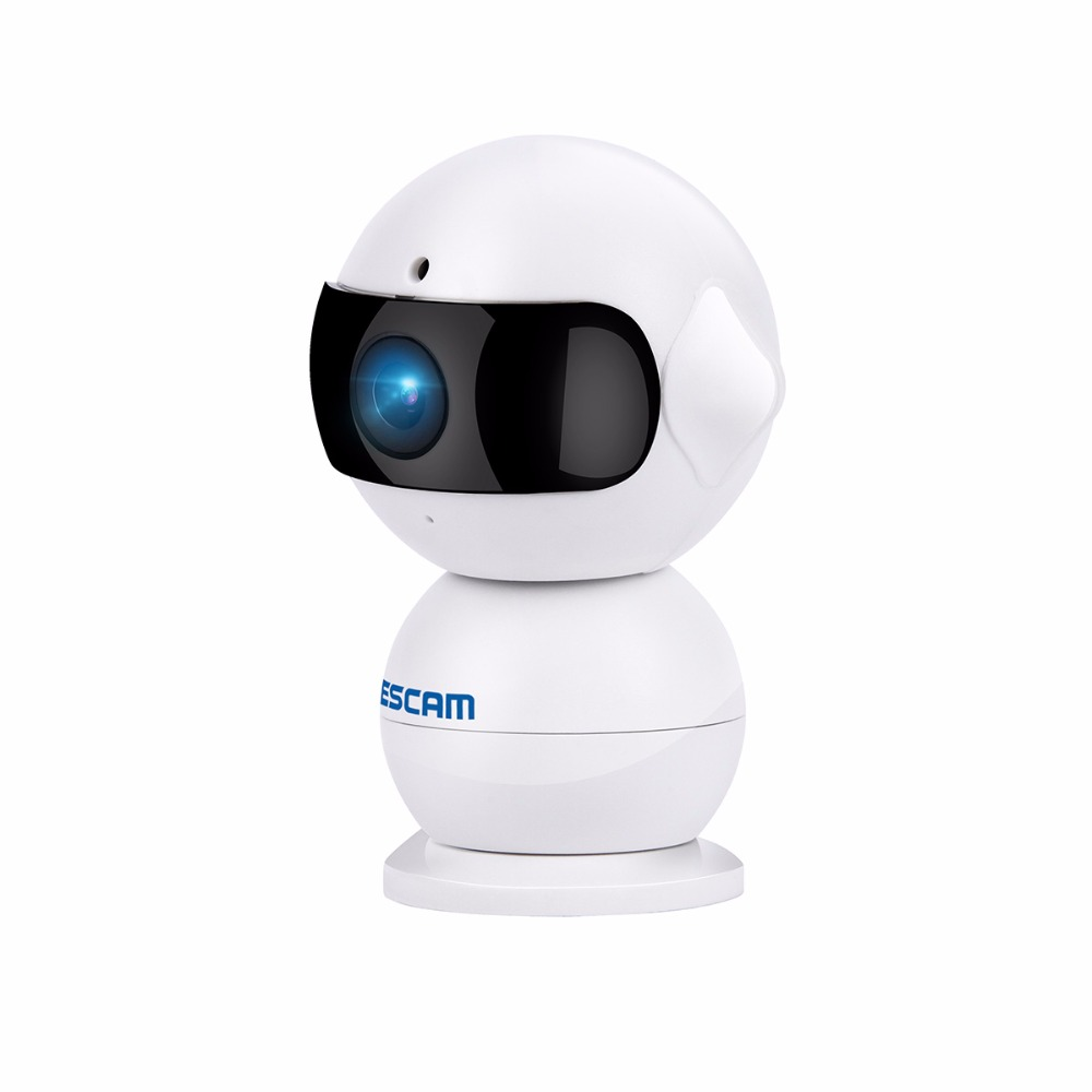 цена ESCAM QF200 HD 960P WIFI/AP Alarm IP Camera Baby Monitor