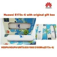 Huawei E173s-6 Desbloqueado GSM 3G USB Modem HSDPA 7.2 Mbps