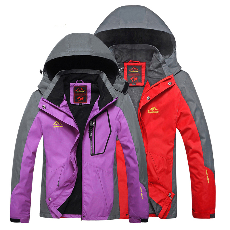 Autumn Spring   Jacket   Women Fashion   Jackets   Women's Waterproof 2017 Spring New Fashion   Jacket   Womens Hooded   basic     Jacket