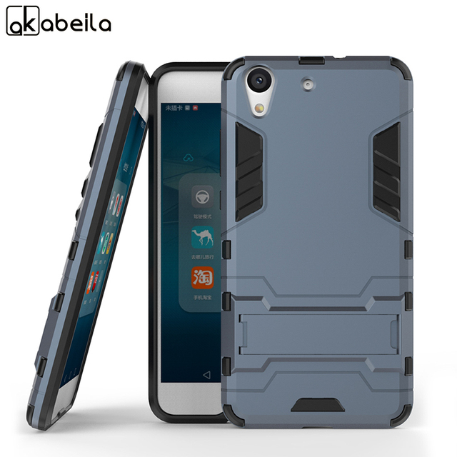 innovative design 326b7 1c01b US $3.09 |Akabeila Phone Case For Huawei Y6 II Huawei Honor Holly 3 CAM L21  CAM L32 CAM L03 CAM L23 Huawei Honor 5A Play Protector Cover-in Fitted ...