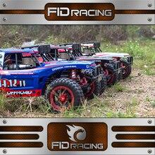 Ковш 1/5 4WD Dragon Hammer пустынный грузовик 2,0 задний прямой мост газовый грузовик RTR Rc автомобиль 36cc двигатель с двумя 65 кг сервопривод