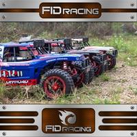 FID Racing 1/5 4WD Dragon hammer пустыня грузовик 2,0 сзади прямой мост газа Грузовик РТР Rc автомобилей 36cc двигатели для автомобиля с двумя 65 кг серво