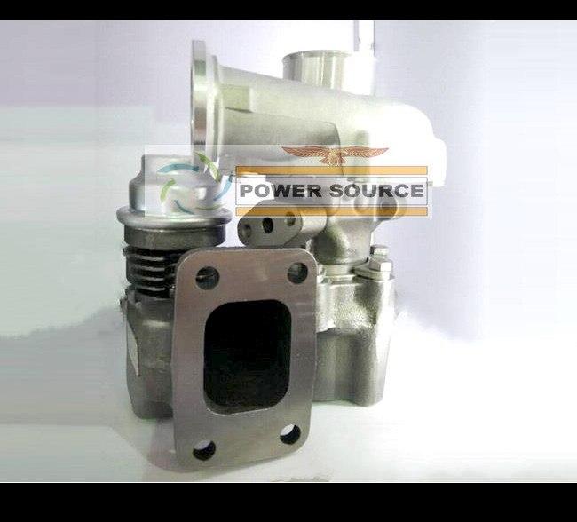 Bateau libre K24 53249886405 53249706405 Turbo Turbocompresseur Pour Camion IVECO EuroCargo 75E14 75E15 3.9L 8040.45.4305 8040.45.4300